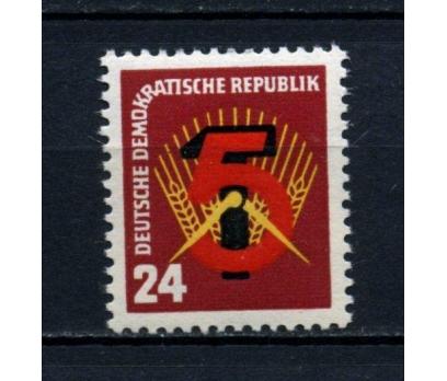 DDR ** 1951 İLK BEŞ YILLIK PLAN TAM SERİ (110515)