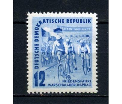 DDR ** 1952 BİSİKLET TAM SERİ SÜPER (110515)