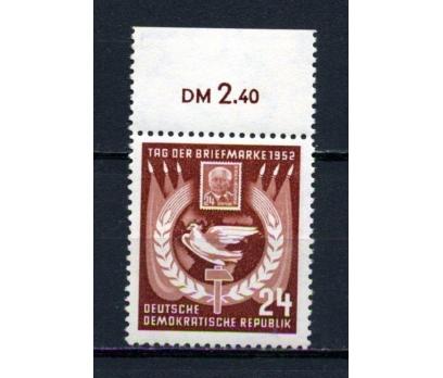 DDR ** 1952 PUL GÜNÜ TAM SERİ SÜPER (110515)