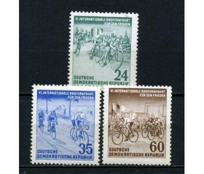 DDR ** 1953 BİSİKLET TAM SERİ SÜPER (110515)