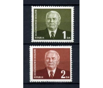 DDR ** 1953 WİLHELM PİECK TAM SERİ SÜPER (110515)