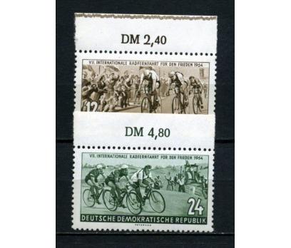 DDR** 1954 BİSİKLET TAM SERİ SÜPER (120515)