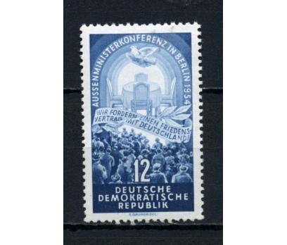 DDR ** 1954 YAPI KONFERANSI TAM SERİ (120515)