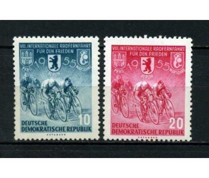 DDR ** 1955 BİSİKLET TAM SERİ SÜPER (120515)