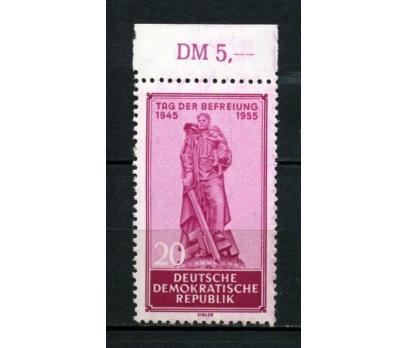 DDR ** 1955 FAŞİZME KARŞI 10.YIL TAM SERİ (120515)