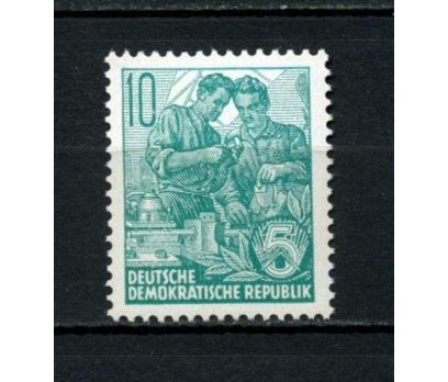 DDR ** 1959 BEŞ YILLIK PLAN TAM SERİ SÜPER(160515)
