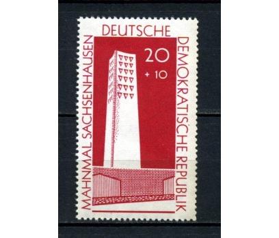 DDR ** 1960 ANIT TAM SERİ SÜPER (160515)