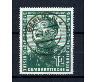 DDR DAMGALI 1951 MAO İLE DOSTLUK İLK VALÖR(110515)