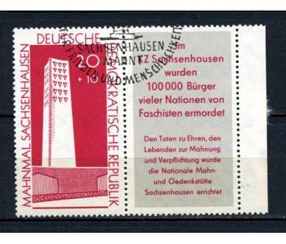 DDR İGD 1960 ANIT TABLI TAM SERİ SÜPER (160515)