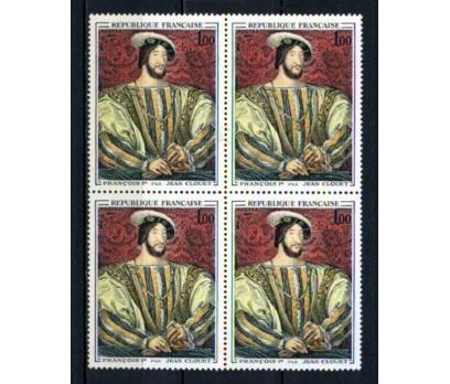FRANSA ** 1967 TABLOLAR  DBL TAM S.(020615)