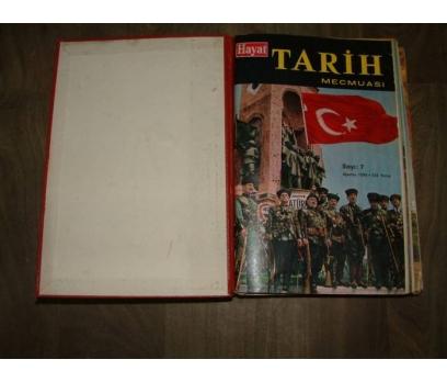 HAYAT TARİH MECMUASI SAYI 7 ŞUBAT 1966 2. CİLT