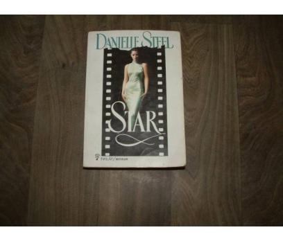 STAR DANIELLE STEEL İNKILAP YAYINLARI - 1989
