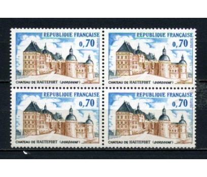 FRANSA ** 1969 HAUTEFORT KALE  DBL TAM S.( 030615)