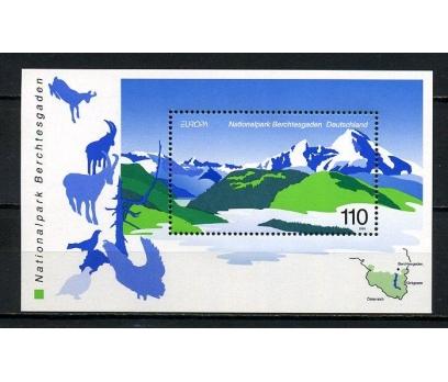 ALMANYA ** 1999 EUROPA CEPT BLOK (020715)