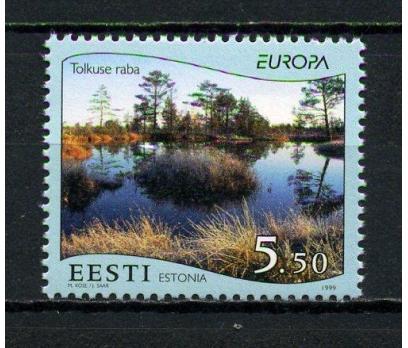 ESTONYA ** 1999 EUROPA CEPT TAM SERİ (020715)