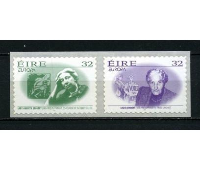 İRLANDA ** 1996 EUROPA CEPT  TAM S.SELF İT(290615)