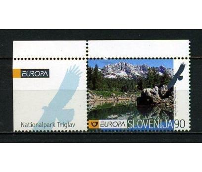 SLOVENYA ** 1999 EUROPA CEPT TAM SERİ (020715)
