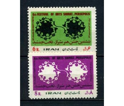 İRAN ** 1972 SANAT FESTİVALİ TAM SERİ (090715)