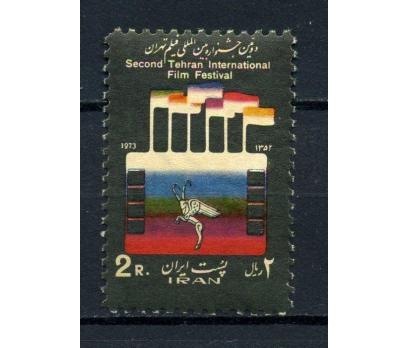 İRAN ** 1973 U.TAHRAN FİLM FEST. TAM S.(090715)