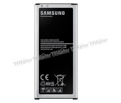 Samsung Galaxy Alpha  Batarya