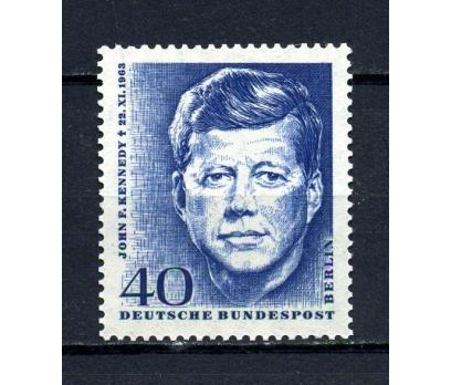 BERLİN **1964 KENNEDY 1.ÖLÜM YILI TAM SERİ(010815)