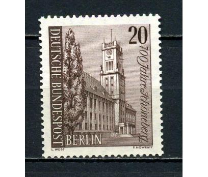 BERLİN ** 1964 SCHÖNEBERG 700.YIL TAM SERİ(010815)