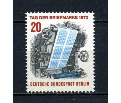 BERLİN ** 1972 TEKNOLOJİ TAM SERİ (010815)