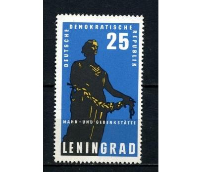 DDR ** 1964 ULUSLARARASI ANIT TAM SERİ (170715)