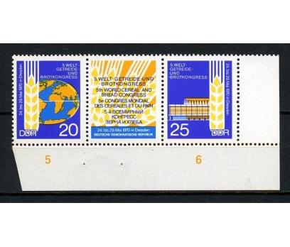 DDR **1970 D.TAHIL VE EKMEK KONGRESİ TAM S(200715)