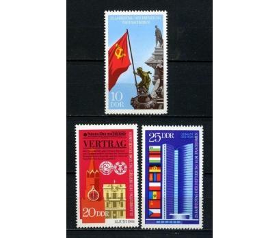 DDR ** 1970 FAŞİZMDEN KURTULUŞ 25.Y.TAM S.(200715)
