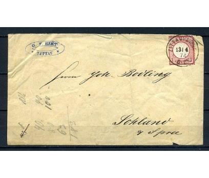 D.POST 1874 PGZ KLASİK ZARF SÜPER (270715)