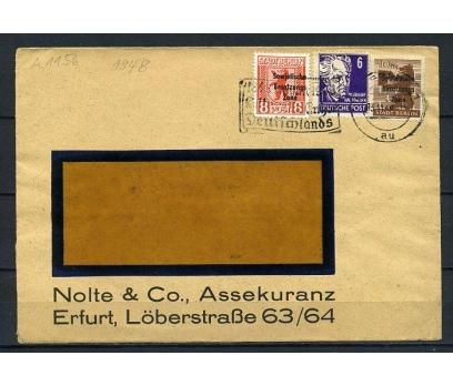 D.POST 1948 PGZ SÜRŞ.POSTA SÜPER  (270715)