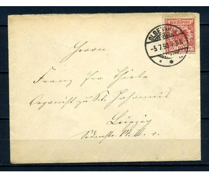 REİCH 1893 KLASİK P.GEÇMİŞ ZARF SÜPER (280715)