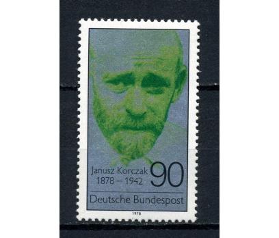 ALMANYA **1978 DR.J.KORCZAK 100.D.Y.TAM S.(040815)