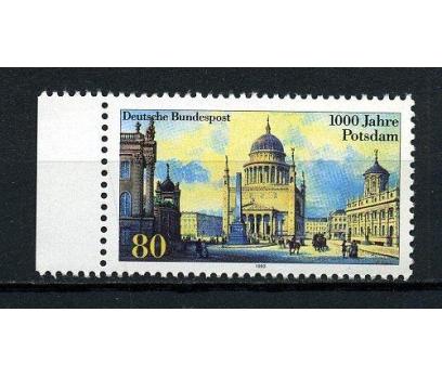 ALMANYA ** 1993 POTSDAM 1000.YIL TAM SERİ (050815)