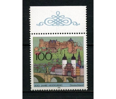 ALMANYA ** 1996 HEİDELBERG 800.YIL TAM S(050815)