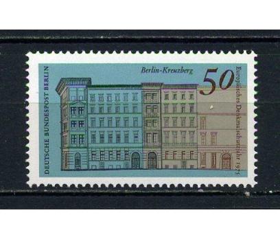BERLİN ** 1975  AVRUPA MİMARİ Y TAM SERİ  (020815)