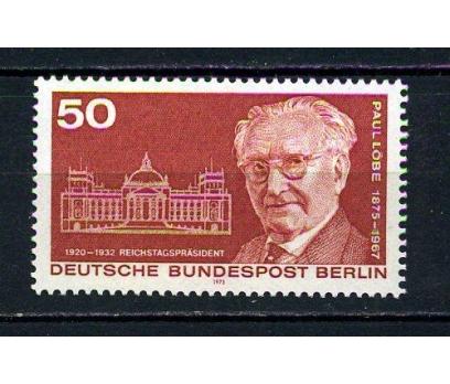 BERLİN ** 1975 PAUL LÖBE 100.D.Y. TAM SERİ(020815)