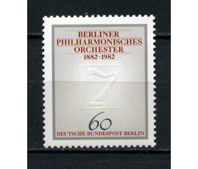 BERLİN ** 1982 FİLARMONİ ORK.100.Y.TAM S.(020815)