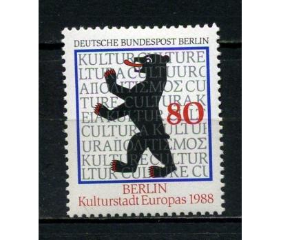 BERLİN ** 1988 AV.KÜLTÜR BAŞKENTİ TAM SERİ(020815)