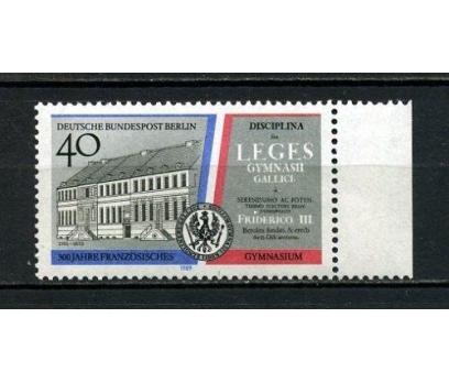 BERLİN ** 1989 FRANSIZ O.300.YIL TAM SERİ(020815)