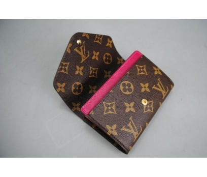 LOUIS VUITTON COMPACT WALLET MÜRDÜM 2