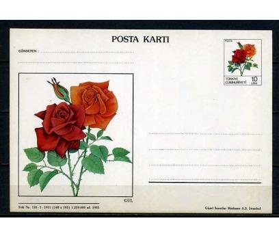 CUMHURİYET 1983 GÜLLER ANTİYE (010915)