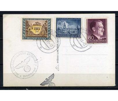 REİCH 1944 HATIRA KART GESAUSE SÜPER (050915)
