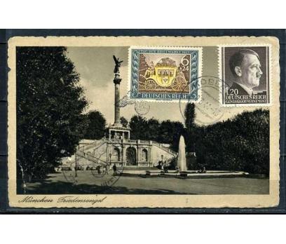 REİCH 1944 HATIRA KART MÜNİH SÜPER (050915)