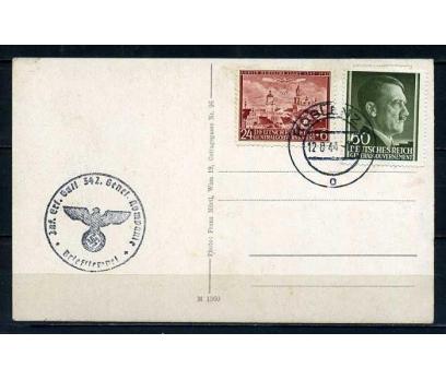 REİCH 1944 HATIRA KART THAYA SÜPER (050915)