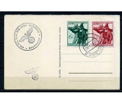 REİCH 1944 HATIRA KART WEİMAR SÜPER(050915)