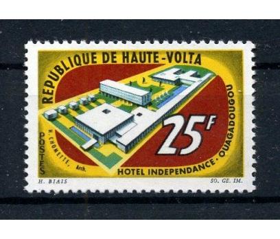 YUKARI VOLTA ** 1964 HOTEL INDEPENDENTE(160915)