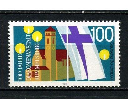 ALMANYA ** 1990 DEACON 100.YILI TAM SERİ (240915)