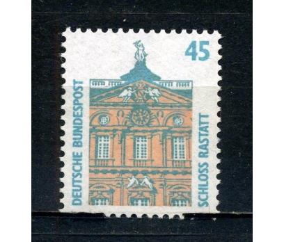 ALMANYA ** 1990 GÖR.YERLER POSTA 1.VALÖR (240915)